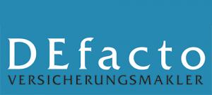 DEfacto Versicherungsmakler GmbH